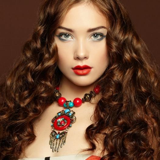 Tečaj šminkanja za tinejdžere