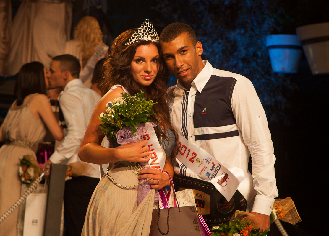 Miss and Mister 2012