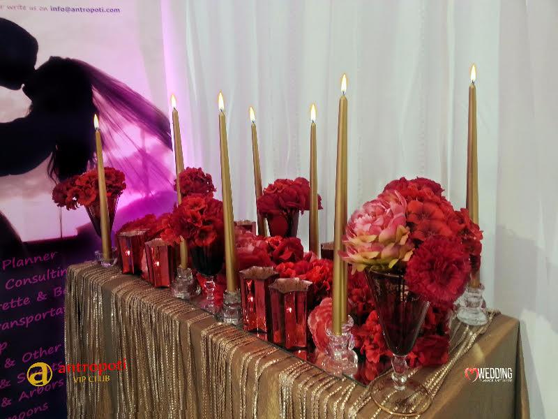 Dani Vjenčanja – Wedding Weekend Garden Mall 2015